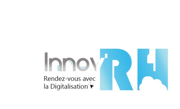 Visuel du projet Innov'RH - Entrons dans l'ère digitale de la fonction RH