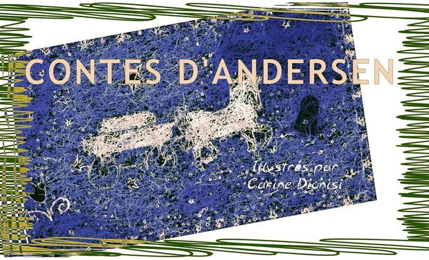 Visuel du projet Les contes d'Andersen