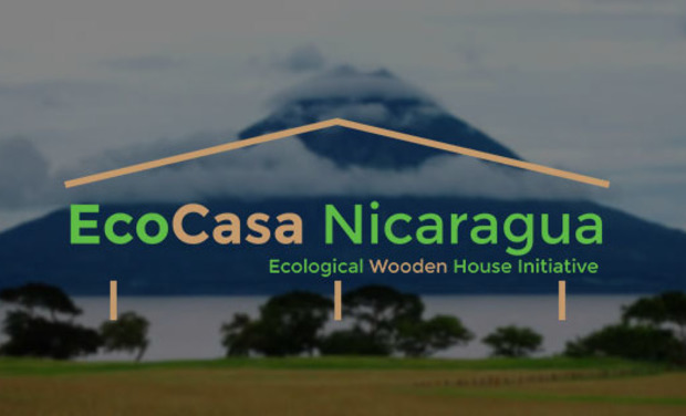Visuel du projet EcoCasa Nicaragua: Ecological Wooden House Initiative