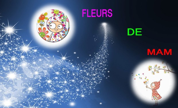 Project visual FLEURS DE MAM