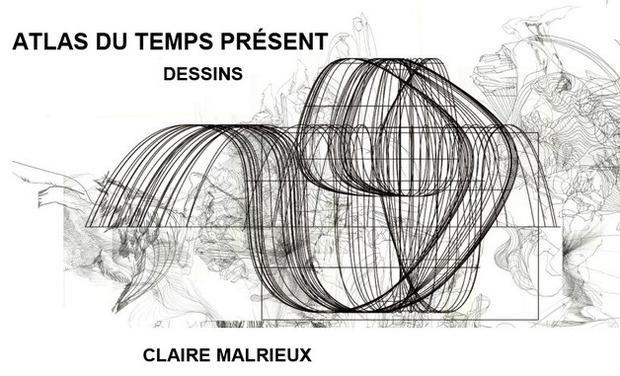 Visueel van project Atlas du Temps Présent.