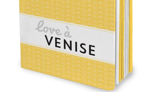 Visueel van project Love à Venise