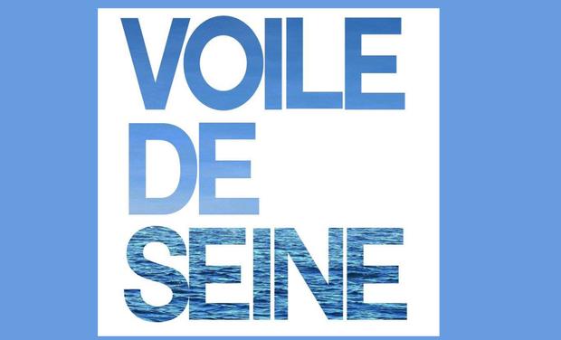 Project visual VOILE DE SEINE à la CCE 2016