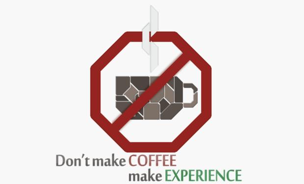 Visuel du projet No more coffee!
