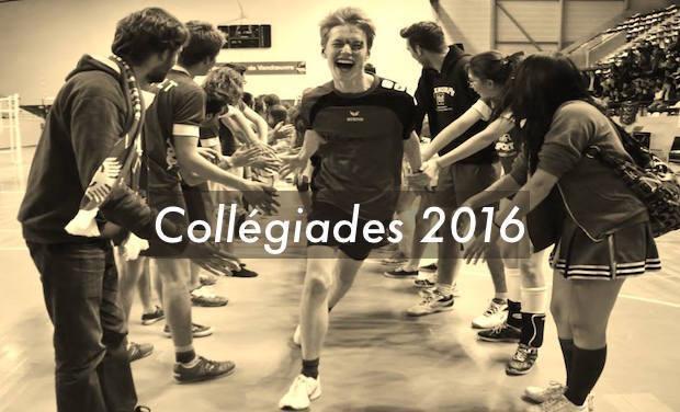 Visueel van project Collégiades 2016 - Sciences Po Arts & Sports