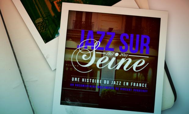 Visuel du projet Jazz Sur Seine