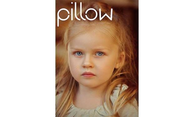 Visuel du projet Magazine Pillow