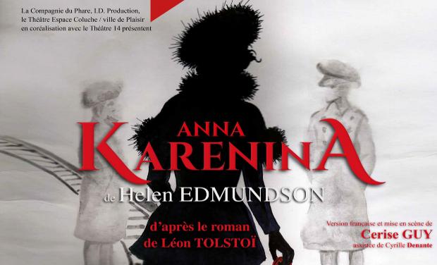 Visueel van project Anna Karenina