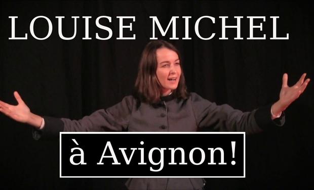 Visuel du projet Louise Michel à Avignon