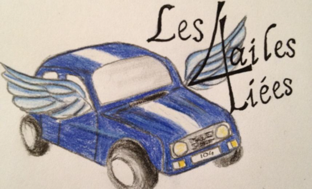 Project visual 4L Trophy - l'équipage 104 a besoin d'aide !