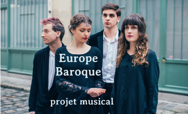 Visueel van project Europe Baroque
