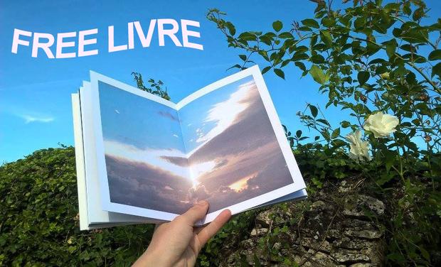 Visuel du projet FREE LIVRE !