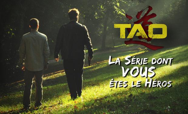 Project visual Tao - La Série dont VOUS êtes le Héros