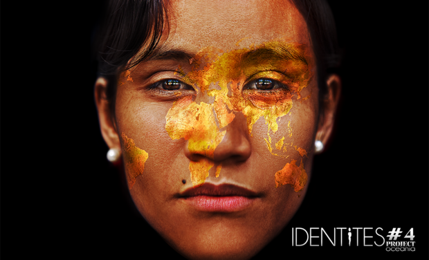 Visuel du projet IDENTiTESproject#4 Océanie