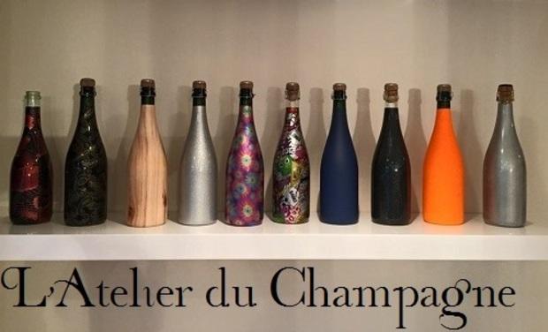 Visuel du projet L'atelier du Champagne
