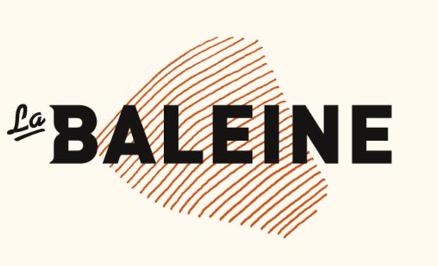 Visuel du projet La Baleine : Cinéma d'art et d'essai à Marseille,   et association culturelle