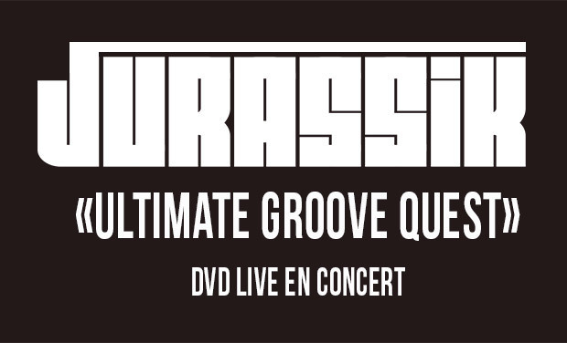 Project visual JURASSIK FUNK DVD LIVE