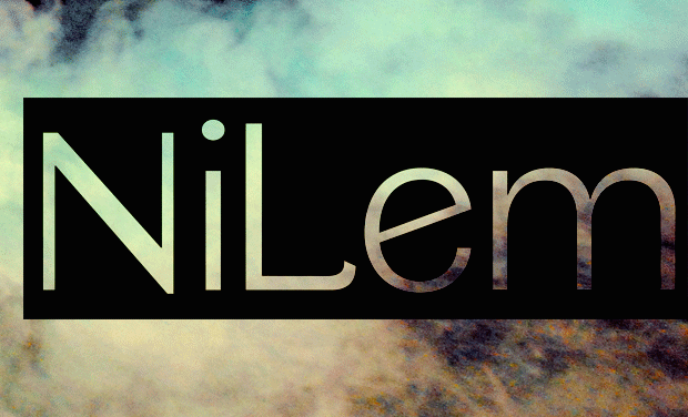 Project visual NILEM - Nouvel EP (mini album)