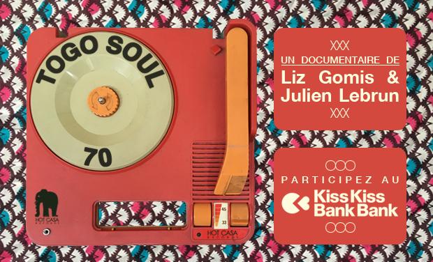 Visuel du projet Togo Soul 70