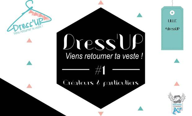 Visuel du projet Dress'Up