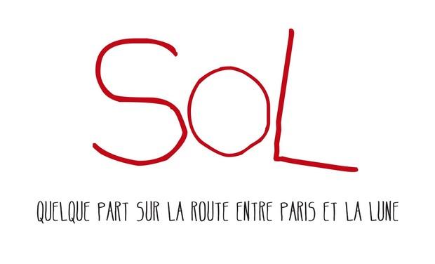 Visuel du projet Sol, quelque part sur la route entre Paris et la lune