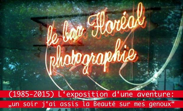 """Project visual """"Un soir, j'ai assis la Beauté sur mes genoux"""""""