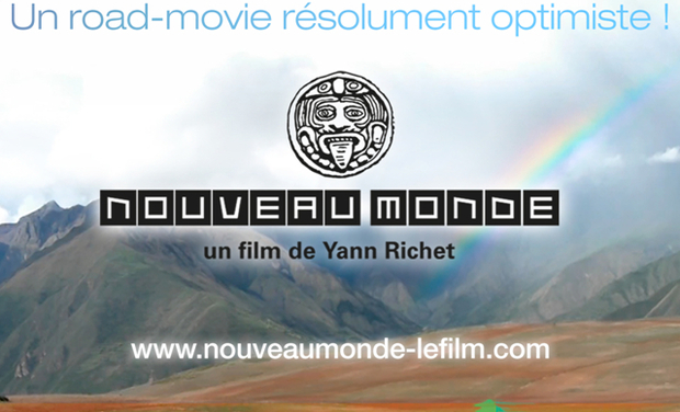 Project visual Nouveau Monde