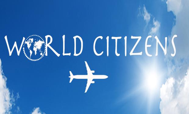 Visuel du projet The World Citizens: À la découverte des citoyens du monde