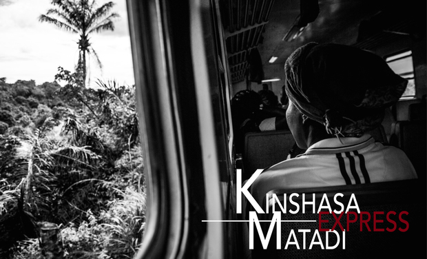 Visuel du projet Kinshasa - Matadi Express