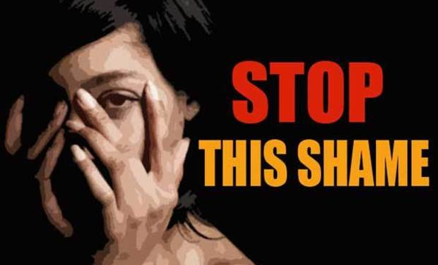 Visuel du projet Un rallye plein d'espoir... Stop Acid Attacks !!