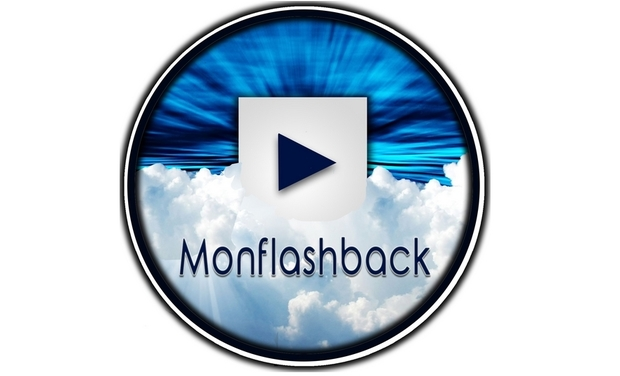 Project visual Monflashback.com