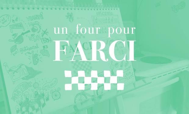 Visuel du projet Un four pour FARCI!