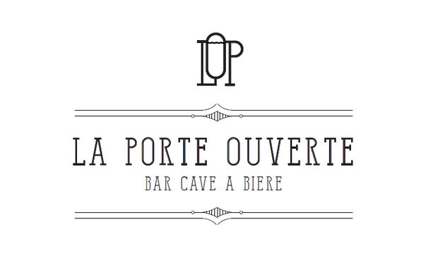 Visueel van project La Porte Ouverte, Bar cave à bière