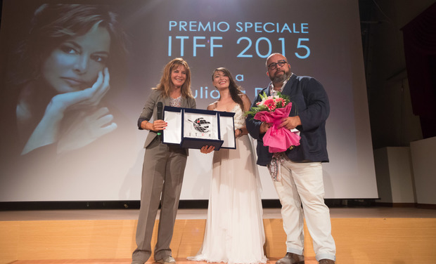 Visuel du projet International Tour Film Fest 2016