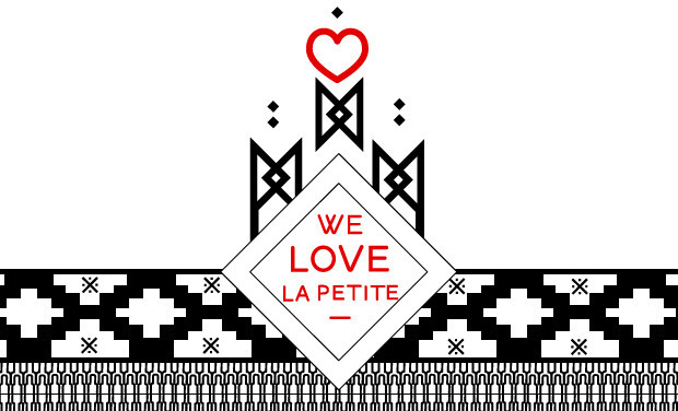 Visueel van project We love La Petite