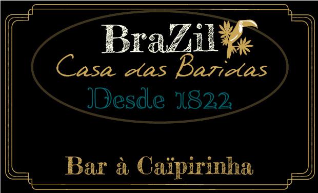 Visuel du projet Brazil Casa das Batidas