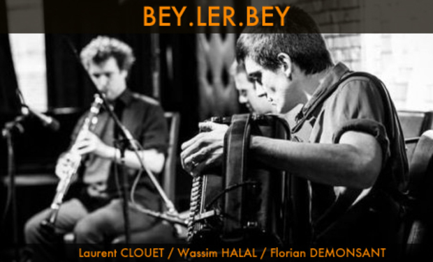Project visual BEY.LER.BEY // Nouvel Album // Mauvaise langue