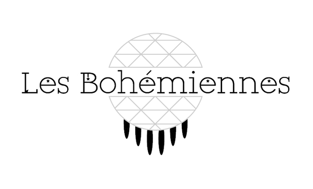 Visueel van project Les Bohémiennes, de la roulotte à la gloire!