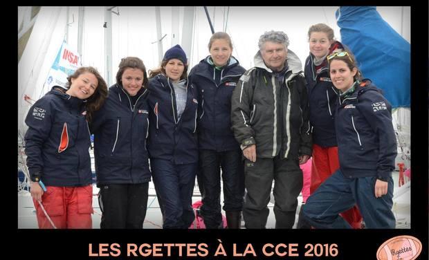 Project visual Les Rgettes à la CCE 2016