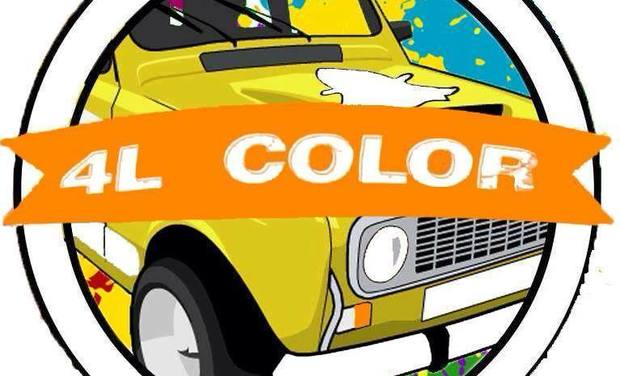 Visuel du projet 4L Snap Color