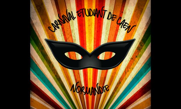 Visueel van project Carnaval étudiant de Caen Normandie