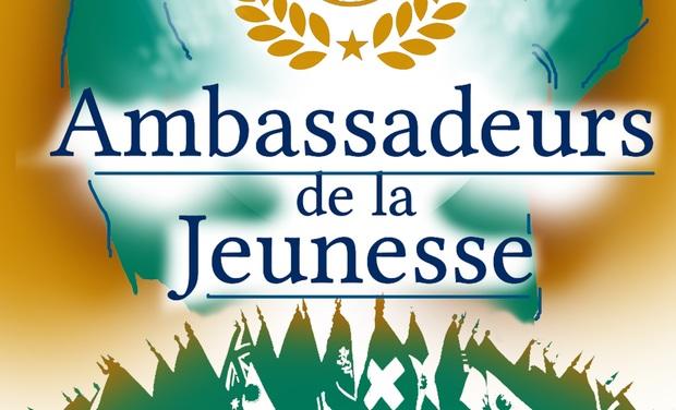 Visueel van project Ambassadeurs de la Jeunesse