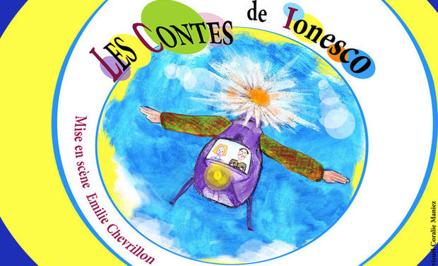 Visueel van project LES CONTES d'Eugène Ionesco