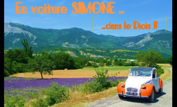 Visueel van project En Voiture Simone !