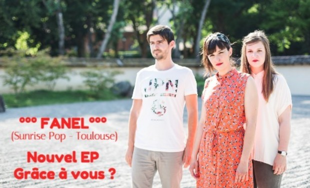 Project visual Fanel - Nouvel EP