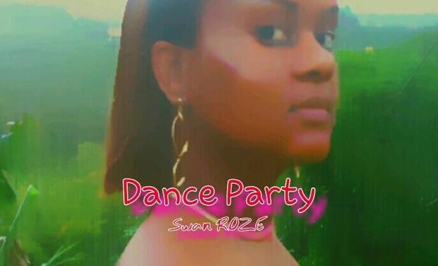 Visueel van project Dance party - Swan ROZE