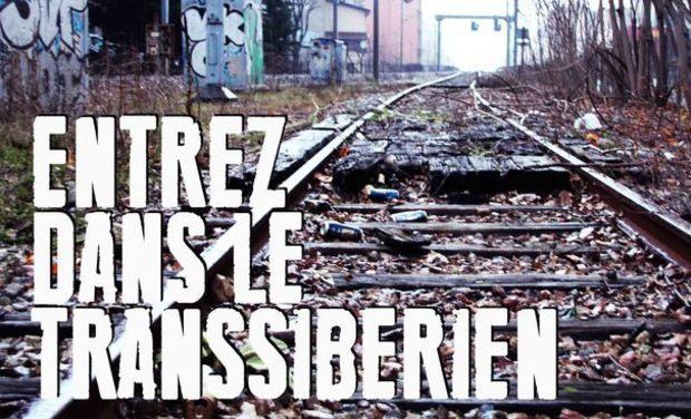 Visuel du projet Entrez dans le Transsibérien - Le webdoc