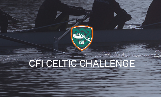 Visueel van project CFI CELTIC CHALLENGE