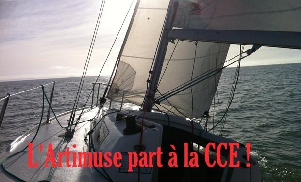 Project visual L'Artimuse Sciences Po part à la CCE !