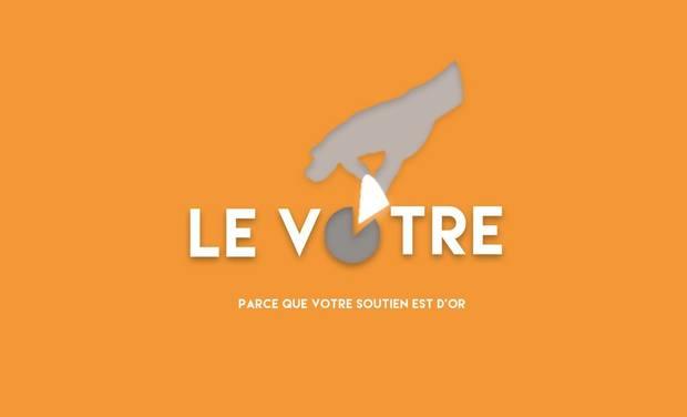 Project visual Le Vôtre